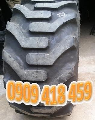 Lốp xe xúc 12-16.5