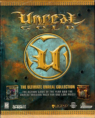 Unreal Gold Full Game Download