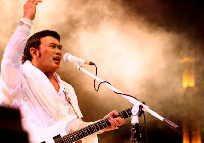 Download Lagu Rhoma Irama Mp3 Lengkap