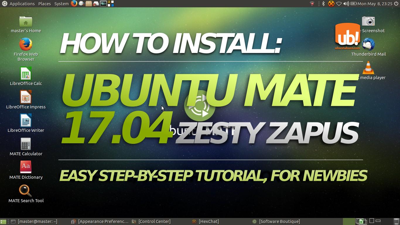 download ubuntu mate iso file