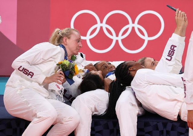 Olimpiade Tokyo 2020 Usai, Simak Klasemen Akhir Perolehan Medali