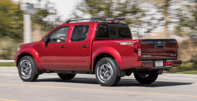 Nissan Reveals First Glimpse of Redesigned 2021 Frontier Pickup