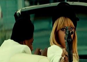 Clipe, filme ou curta? Beyoncé e Jay-Z lançam vídeo misterioso com muito sexo, tiro, e Blake Lively
