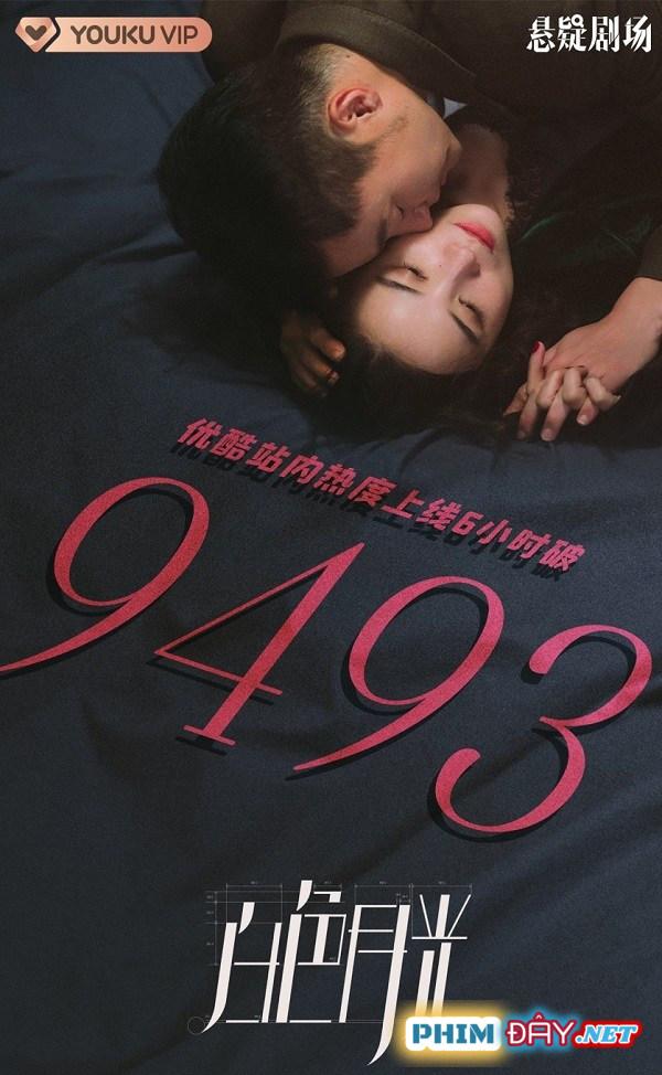 Ánh Trăng Màu Bạc - Goodbye, My Love (2020)