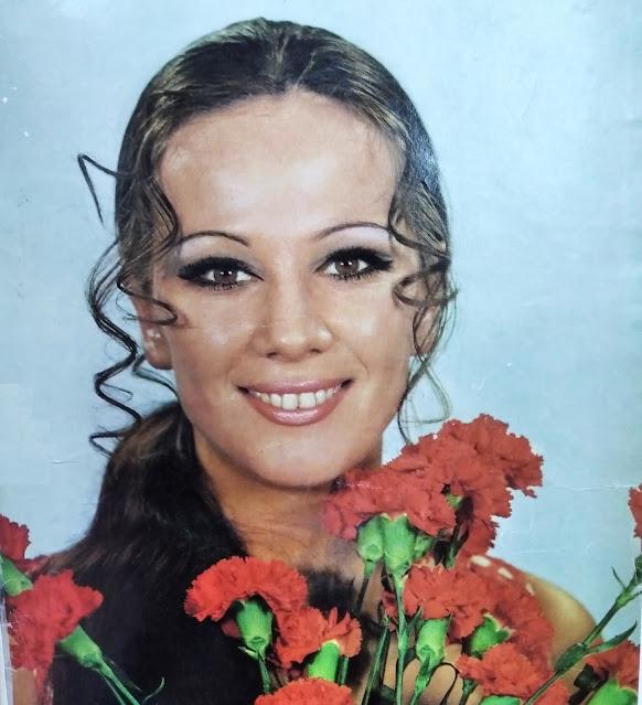 "Фото из ""Журнала мод"", 1970, №2"