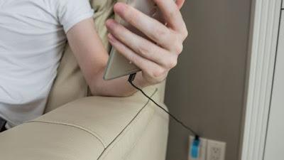 tips merawat kabel data Hp agar awet
