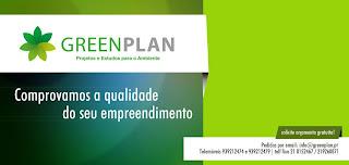 Qualidade Greenplan
