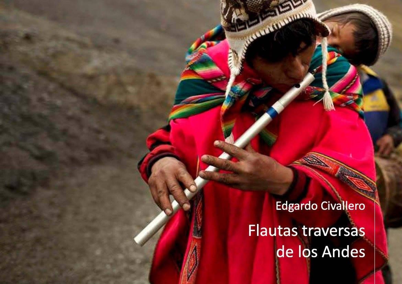 Flautas traversas de los Andes