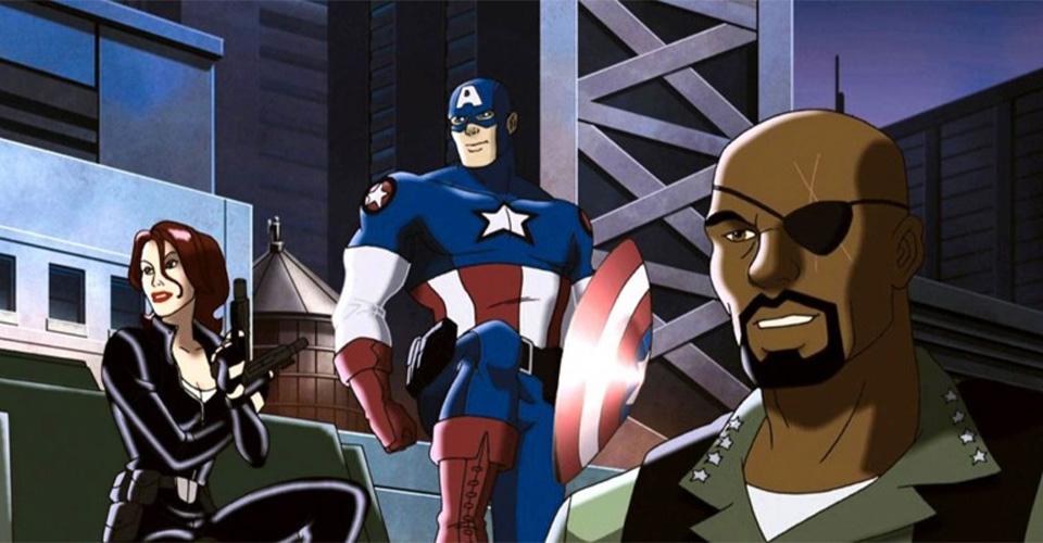 Las 10 mejores Películas Animadas de Marvel, clasificadas