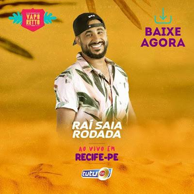 Rai Saia Rodada - Vaporetto - Recife - PE - Fevereiro - 2020