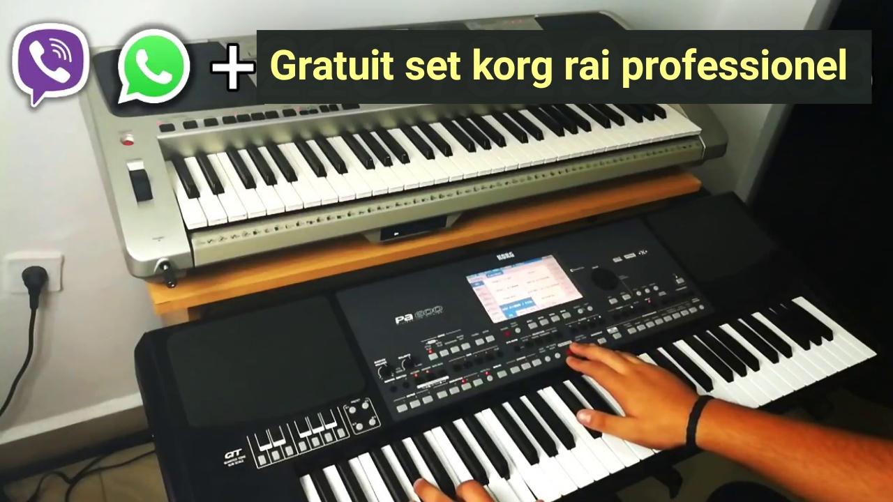 fl studio 10 korg rai gratuit