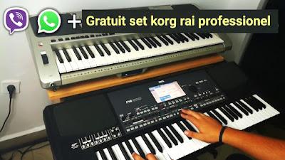 Telecharger Gratuit Programme Korg PA600 RAI VS Yamaha A1000