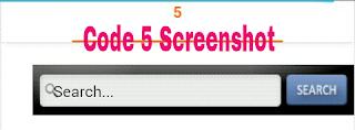 Code 5 Screnshot