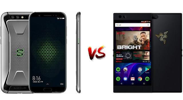 xiaomi-black-shark-vs-razer-phone