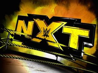 WWE NXT 25 Jan 2017 HDTV