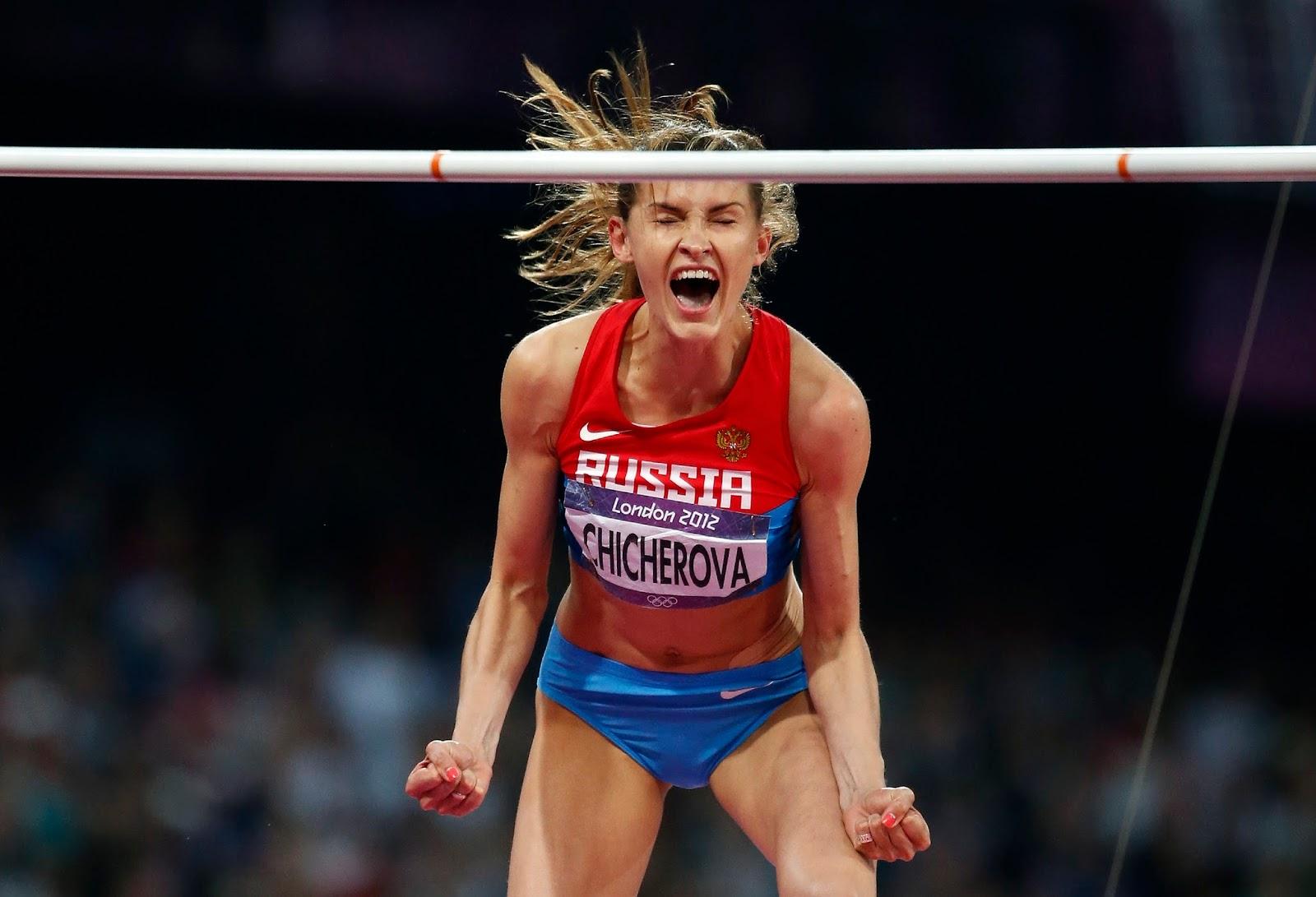 RUSSIA 2016 OLYMPICS 5