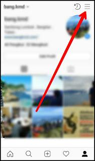 Cara Privasi Instagram Versi Terbaru 3