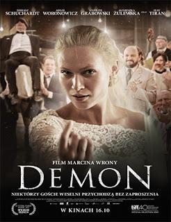 Ver Demon (2015) Gratis Online