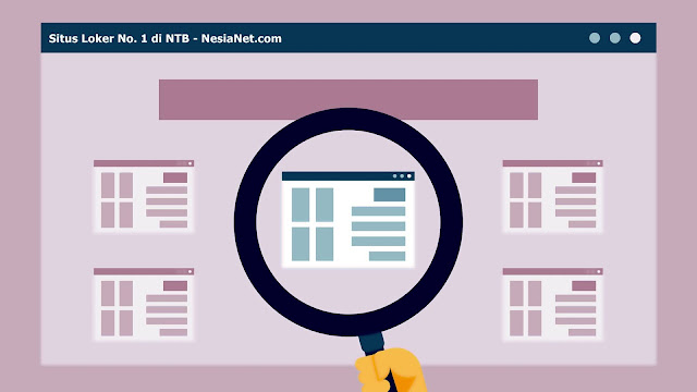 Website NesiaNet