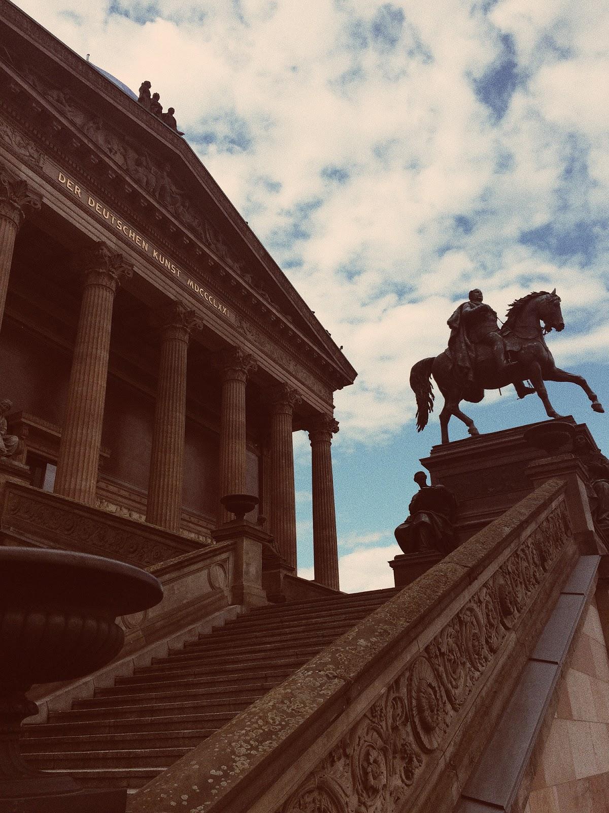 Muzeum Narodowe w Berlinie