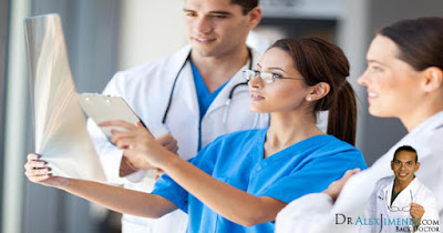 Chiropractic Care for Nurses and Other Healthcare Workers - El Paso Chiropractor