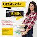 3 vidéki városban is lesz Könyvmolyképző Raktárvásár + még egy Budapesten!