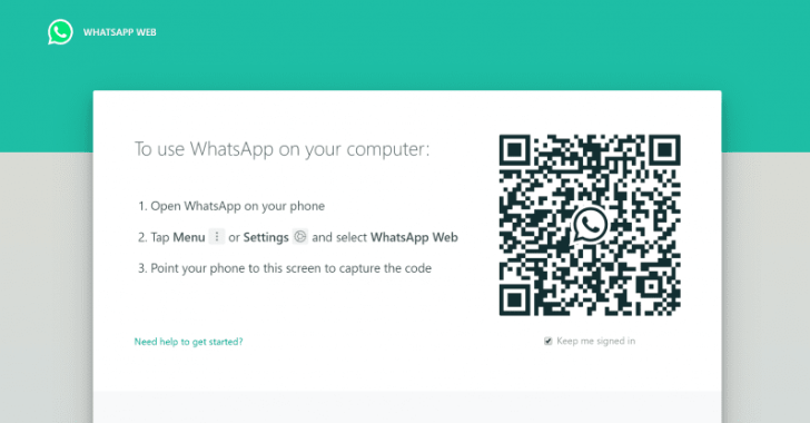 WhatsApp Web Reportedly Starts Receiving Grouped Stickers Feature