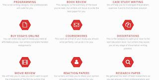 essaywritingland services