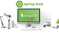 MongoDB With Spring Boot