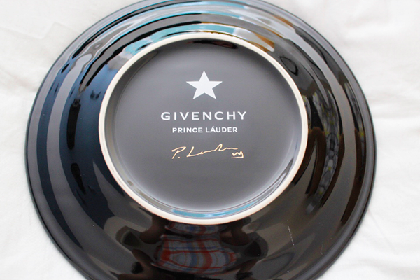 givenchy by prince lauder