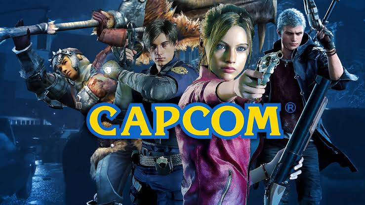 CAPCOM Leaks Include Monster Hunter Rise & Stories 2 on PC, RE4 VR, and a new Shooter Codenamed SHIELD