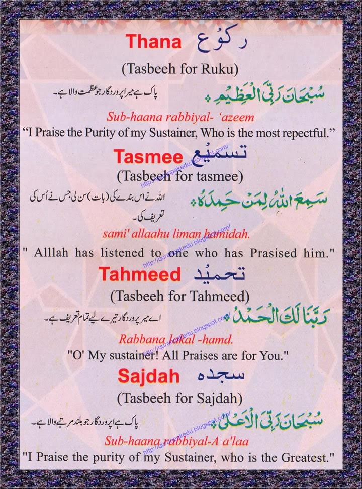 quran teaching online academy, quran Pak online : Thana
