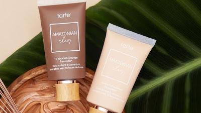 tart foundation