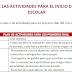 SESIÓN 5 CTE, TRAZAR LAS ACTIVIDADES PARA EL INICIO DEL CICLO ESCOLAR 2019-2020.