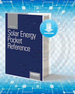 Free Book Solar Energy Pocket Reference pdf.