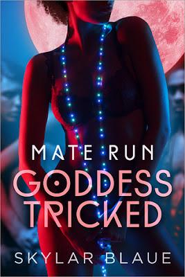 Mate Run Book 1