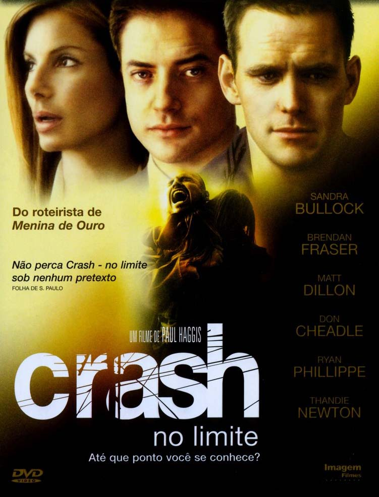 Crash: No Limite Torrent - BluRay 720p e 1080p Dublado (2005)