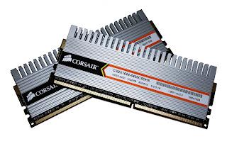 Cara memilih dan meng optimalkan kinerja RAM