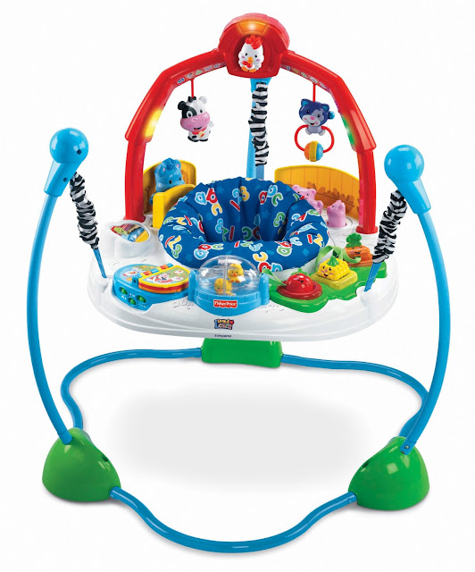 best Advantages of Jumperoo
