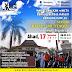Bergabunglah bersama kami dalam aksi bersih-bersih Masjid Baitul Muttaqin Soborojo, Tegalrejo Kabupaten Magelang