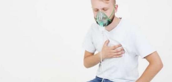 أهم أسباب الشعور بضيق التنفس دون سابق إنذار