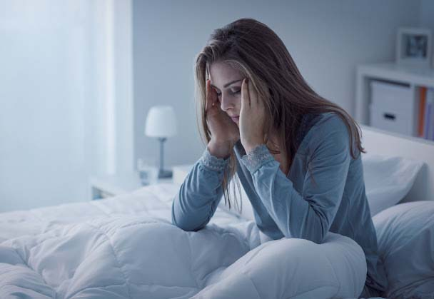 Seek treatment for sleep disorder: Lack of restorative sleep and gastrointestinal flare-ups can become a vicious cycle, with one prompting the other and vice versa. Not surprisingly treatment of a pre-existing or simultaneous sleep disorder can help on a number of fronts.