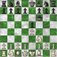 pembukaan dan pertahanan catur terburuk