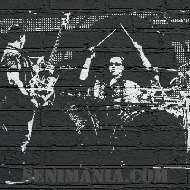 pop art wallpaper for bedroom,  pop art desktop wallpaper, Gambar Pop Art Banksy