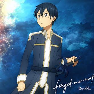 [Lirik+Terjemahan] ReoNa - forget-me-not (Bunga Forget-me-not)