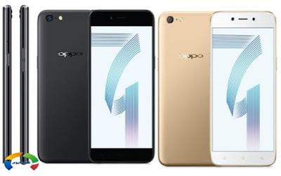 سعر ومواصفات موبايل Oppo A71 2018