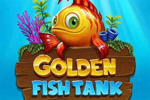 Main Gratis Slot Golden Fish Tank (Yggdrasil) | 95.90% RTP