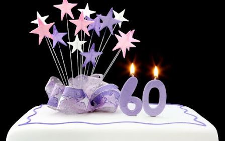 60th Birthday Wishes for Dad