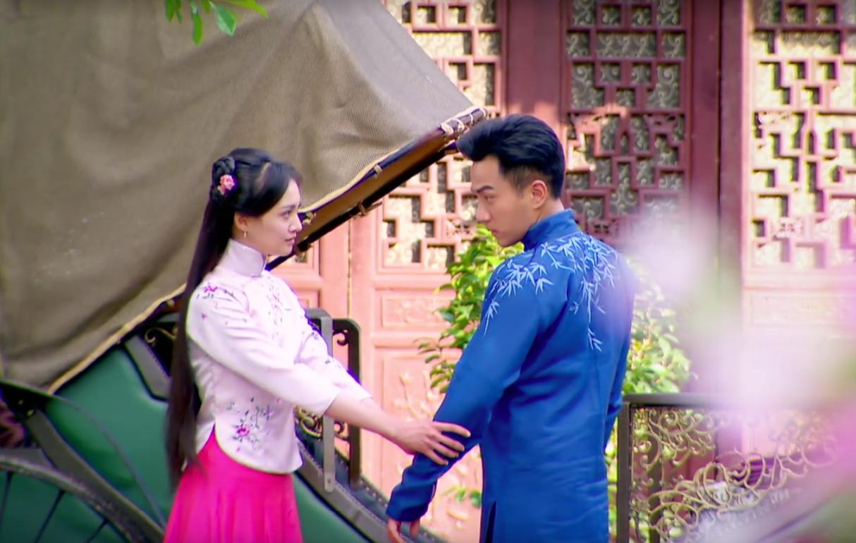 2015 Best Chinese Period Dramas - DramaPanda