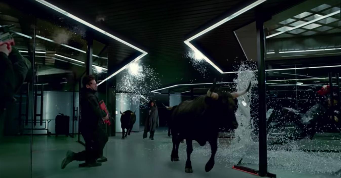 Westworld Season 2 Trailer | Es geht weiter mit der epischen Serie